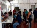 Se llevoa cabo reclutamiento de Movilidad laboral Internapara laborar por tiempo determinado en el Estado de Michoacan