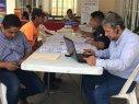 Se llevoa cabo la Bolsa de Trabajoen la Ayudantía de Atlacholoaya enXochitepec