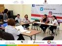 SNE Morelos lleva cabo reunión de trabajo con Instructores monitores que comienzan sus cursos