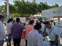 Servicio Nacional de Empleo Morelos presente en la Jornada por la Paz y el Desarrollo Comunitario enTepalcingo