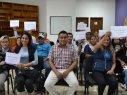 Formaliza SNE emprendimiento en Morelos