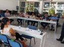 Se lleva a cabo la 10° Reunión del Sistema Estatal de Empleo en el CECATI 100 Tlaquiltenango