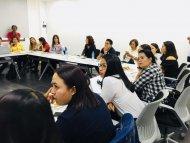 Se lleva a cabo la 6a Reunión con Empresas de la Zona Oriente