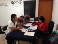 """Realizo empresa""""MEXQ"""" reclutamiento en nuestras oficinas de Cuernavaca."""