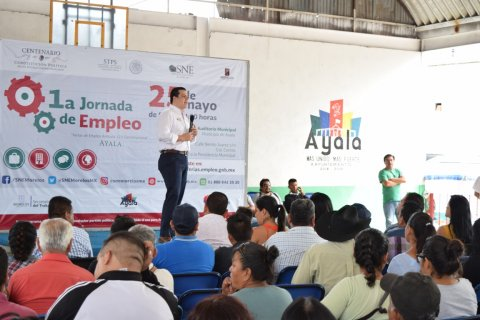 """<a href=""""/noticias/realiza-sne-primera-jornada-del-empleo-en-ayala-0"""">Realiza SNE primera jornada del empleo en Ayala</a>"""