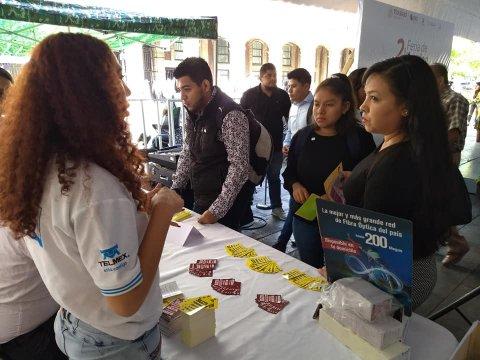 """<a href=""""/Se-llevo-a-cabo-la-2a-Feria-de-Empleo-Cuernavaca-2019%C2%A0"""">Se llevoa cabo la 2a Feria de EmpleoCuernavaca2019</a>"""