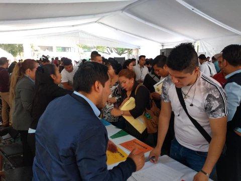 """<a href=""""/noticias/feria-de-empleo-y-servicios-morelos-2019"""">Feria de Empleo y ServiciosMorelos2019</a>"""