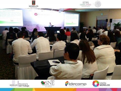 "<a href=""/2do-dia-reunion-anual-sne"">&quot;Avances y Retos del empleo en México&quot; Tema de Análisis en la reunión anual del SN...</a>"