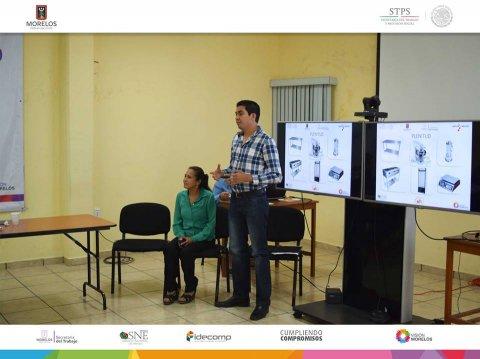 """<a href=""""/3er-comite-de-evaluacion-marzo""""> SNE Morelos aprobó 18 proyectos productivos en el 3° Comité de Evaluación</a>"""