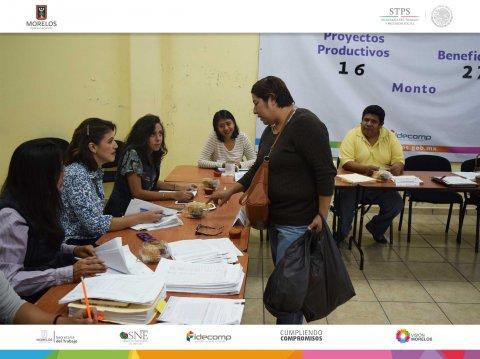 """<a href=""""/3er-comite-evaluacion-fa-sne-morelos"""">SNE Morelos aprobó 15 proyectos productivos en el 3° Comité de Evaluación</a>"""