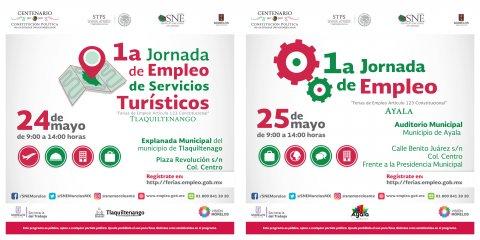 """<a href=""""/noticias/acercan-oportunidades-laborales-mediante-jornadas-de-empleo-en-morelos"""">Acercan oportunidades laborales mediante Jornadas de Empleo en Morelos</a>"""