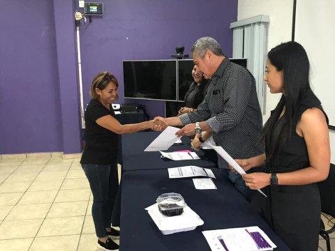 """<a href=""""/entrega-actas-en_propiedad-cuernavaca"""">Impulsa SNE Morelos proyectos productivos</a>"""