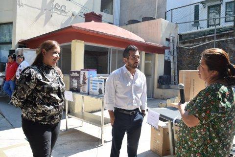 """<a href=""""/entrega-de-actas-y-proyectos-productivos-febrero"""">Entrega de mobiliario, equipo y actas en propiedad en el Servicio Nacional de Empleo Morelos</a>"""