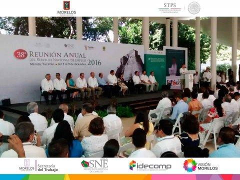 """<a href=""""/sne-en-evento-premiacion-2016""""> SNE MORELOS presente en el evento de premiación  en la 38ª Reunión Anual</a>"""