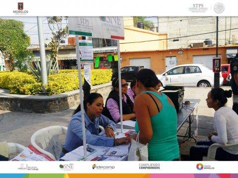 """<a href=""""/feria-de-atencion-ciudadana"""">SNE Morelos brinda información sobre programas y servicios en la Feria de atención ciudadana</a>"""