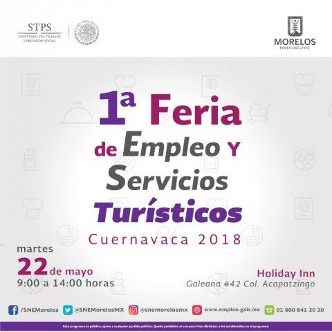 Ferias Cuernavaca