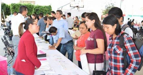 """<a href=""""/ferias-de-empleo-julio-2018"""">Impulsa SNE Vinculación Laboral en Morelos</a>"""