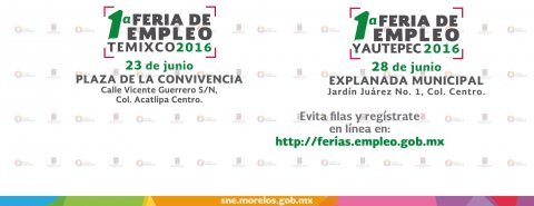 """<a href=""""/noticias/ferias-de-empleo-del-mes-de-junio-que-realiza-el-sne-morelos"""">Ferias de Empleo del mes de Junio que realiza el SNE Morelos</a>"""