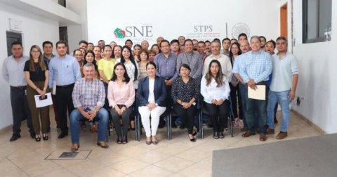 """<a href=""""/firma-entrega-bien-inmueble-de-oficinas-sne"""">Recibe SNE Morelos oficialmente sus instalaciones</a>"""