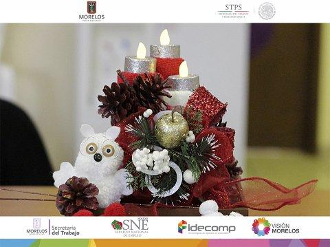 """<a href=""""/manualidades-navidenas-brinda-st-y-sne-morelos"""">Manualidades Navideñas que brinda la Secretaría del Trabajo Morelos a través del SNE Morelos</a>"""