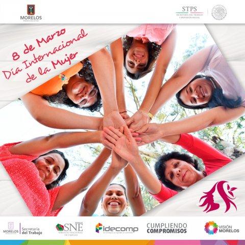 """<a href=""""/sne-capacitando-a-mujeres-morelenses"""">La Secretaría del Trabajo Morelos y el SNE Morelos capacitando a mujeres Morelenses</a>"""
