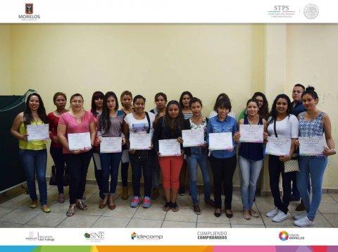 """<a href=""""/pago-de-7-cursos-y-entrega-de-constancias-31-marzo"""">SNE Morelos entrega constancias y becas a beneficiarios de 7 Cursos CPL</a>"""
