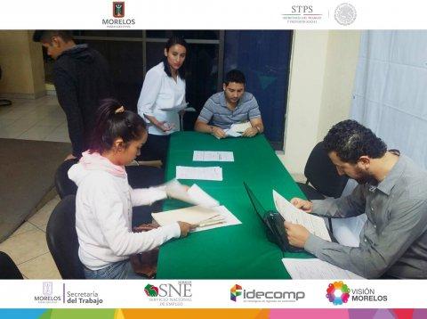 """<a href=""""/reclutamiento-marco-marketing"""">SNE Morelos llevó a cabo reclutamiento para Marco Marketing Consultants en Cuernavaca</a>"""
