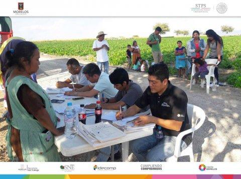 """<a href=""""/reclutamiento-ml-marzo"""">SNE Morelos lleva a cabo reclutamiento en los campos de la Empresa Río Grande Exportaciones</a>"""
