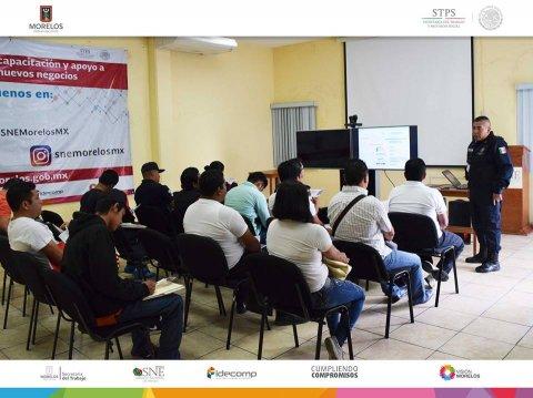 """<a href=""""/reclutamiento-policia-federal"""">SNE Morelos lleva a cabo reclutamiento de la Policía Protección Federal</a>"""