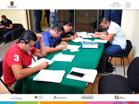 """<a href=""""/reclutamiento-femsa-sne-cuernavaca"""">La empresa FEMSA Logística lleva a cabo reclutamiento en SNE Morelos</a>"""
