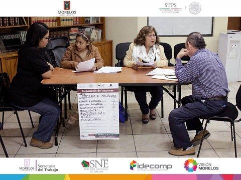 """<a href=""""/microferia-cpl"""">La Secretaría del Trabajo Morelos a través del SNE Morelos lleva a cabo Microferia de CPL</a>"""