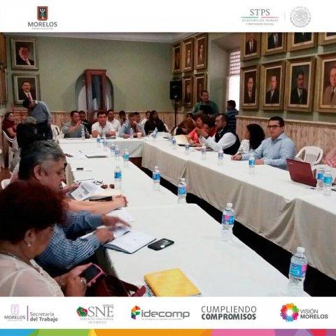 "<a href=""/reunion-coplademun"">SNE Morelos asiste a la 1ª Reunión de COPLADEMUN</a>"