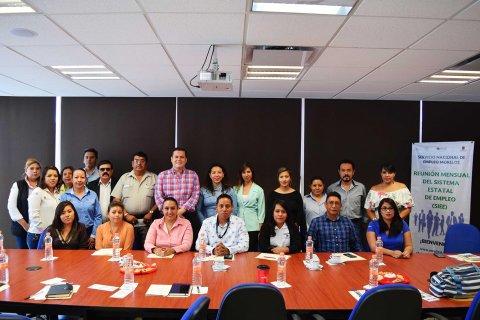 """<a href=""""/4ta-reunion-siee-yecapixtla"""">4a Reunión del Sistema Estatal de Empleo en Yecapixtla Morelos</a>"""
