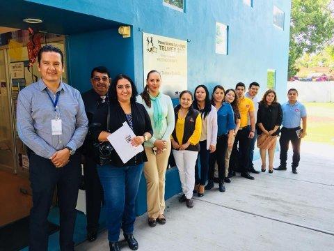 Reunión del Sistema Estatal de Empleo en Cuautla