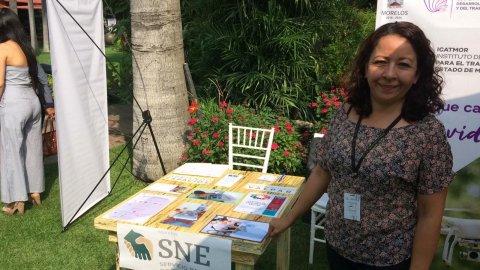"<a href=""/sne-en-evento-emprendedorasyempresarios"">SNE Morelos presente en evento de Emprendedoras y Empresarias</a>"