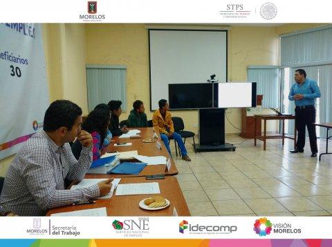 """<a href=""""/tercer-comite-fa"""">La Secretaría del Trabajo Morelos a través del SNE Morelos evalúa 18 Proyectos productivos</a>"""